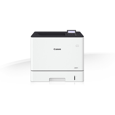 Canon i-SENSYS LBP712Cx Laserprinter - Zwart, Cyaan, Magenta, Geel