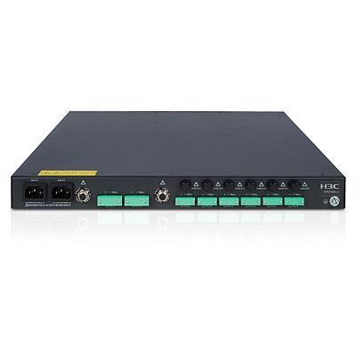 Hewlett Packard Enterprise JG136A Switchcompnent - Zwart