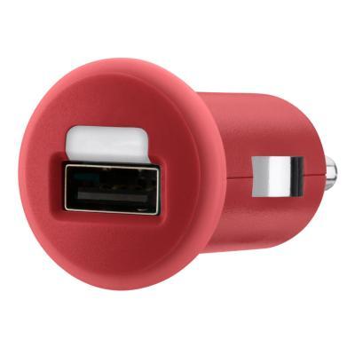 Belkin oplader: USB - Rood