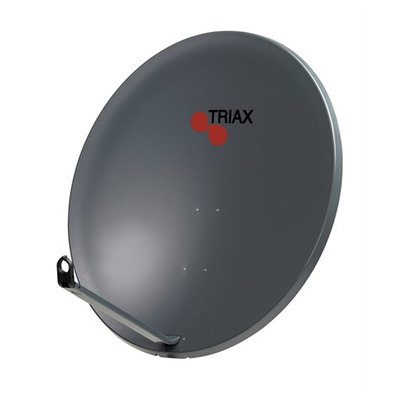 Triax antenne: TDS 110 - Antraciet