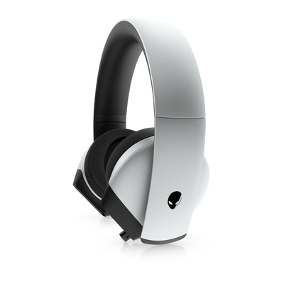 Alienware AW510H Headset - Zwart,Wit