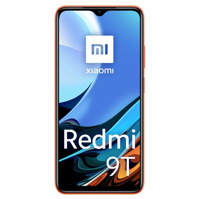 Xiaomi Redmi 9T Smartphone - Oranje 64GB