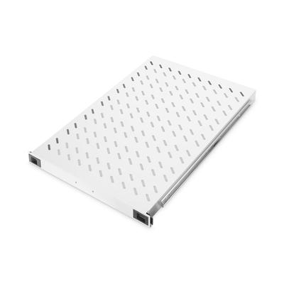 Digitus Sliding Shelf for 1000mm depth Cabinets Rack toebehoren - Grijs
