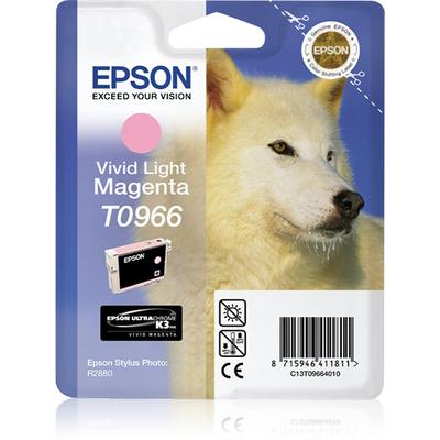 Epson C13T09664010 inktcartridges