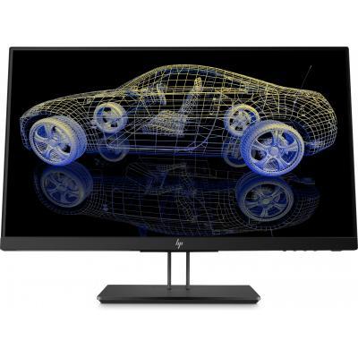 "HP Z Display Z23n G2 23"" FHD IPS Monitor - Zwart"