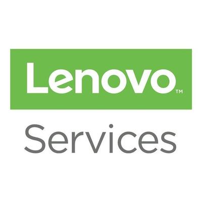 Lenovo garantie: 3Y 24x7