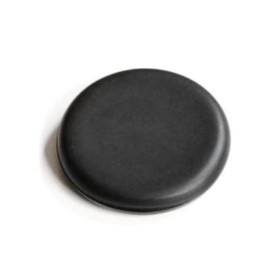 Legamaster koelkastmagneet: Magneten voor glasbord (verpakking 5 stuks) - Zwart