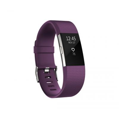 Fitbit wearable: Charge 2 - Violet