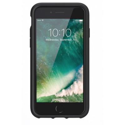 Griffin Survivor Strong Mobile phone case - Blauw, Doorschijnend