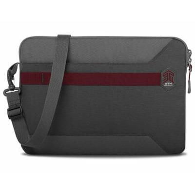 STM Blazer Laptoptas - Grijs