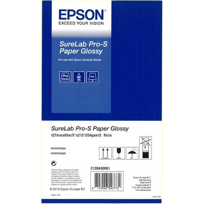 Epson C13S450063BP pakken fotopapier