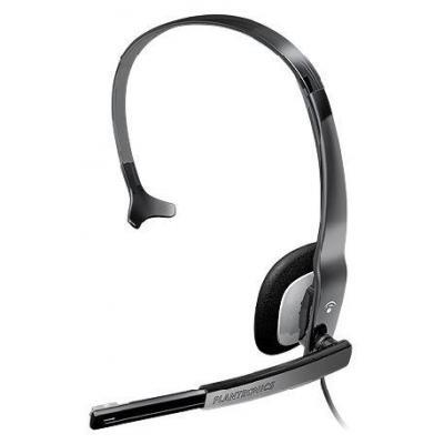 Plantronics headset: Audio 310 - Zwart