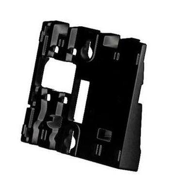 Panasonic telefoon onderdeel & rek: Wall mount for KX-HDV130 and KX-TPA65, Black - Zwart
