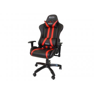 Sandberg stoel: Commander Gaming Chair