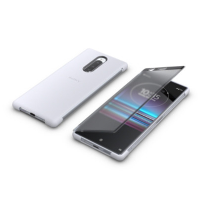 Sony 1318-5953 Mobile phone case - Wit