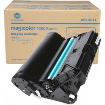 Konica minolta kopieercorona: A0VU0Y1 - Imagig Unit/40.000Sh for MagiColor 16xx