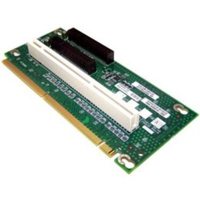 Intel A2ULPCIXRISER Rack toebehoren - Groen