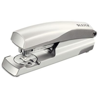 Leitz NeXXt 5562 Nietmachine - Zilver, Wit