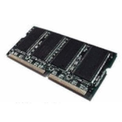 KYOCERA 256MB DDR DIMM Printgeheugen