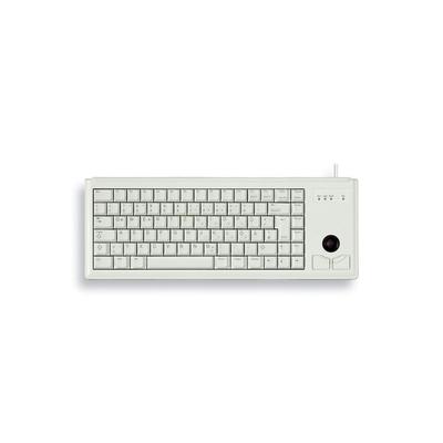 CHERRY G84-4400LUBEU-0 toetsenborden