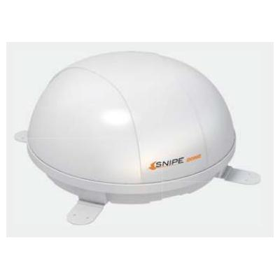 Selfsat antenne: SNIPE DOME-MN - Wit