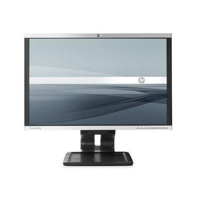 HP monitor: LA2205wg - Zwart (Approved Selection Budget Refurbished)