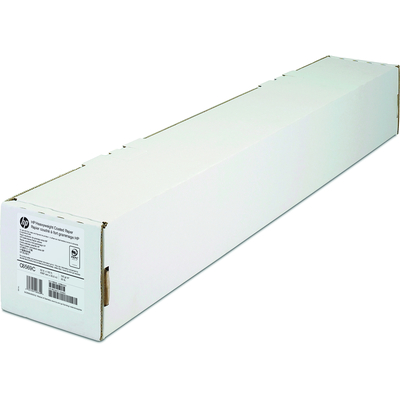 HP Heavyweight Coated Paper C6569C Plotterpapier