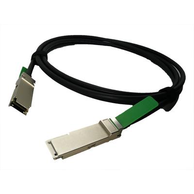 Cisco QSFP+, 5m Kabel - Zwart