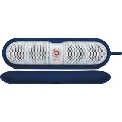 Beats by dr. dre audio equipment case: Pill sleeve - Blauw