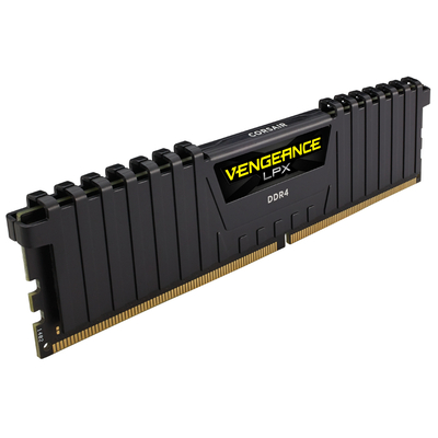 Corsair Vengeance LPX RAM-geheugen - Zwart