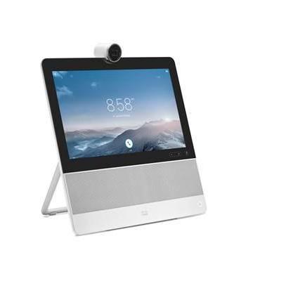 Cisco videoconferentie systeem: DX70 - Zwart, Grijs, Zilver