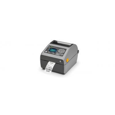 Zebra ZD62042-D2EF00EZ labelprinter