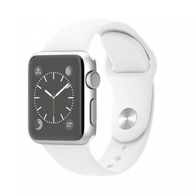 Apple smartwatch: Watch Sport (Approved Selection Standard Refurbished)