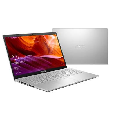 "ASUS A509JA-EJ554T 14"" i3 4GB RAM 512GB SSD Laptop - Zilver"