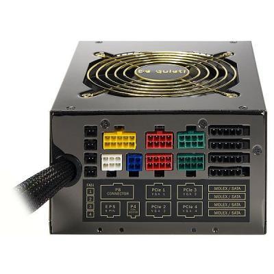 Be quiet! Dark Power Pro Power supply unit - Zwart