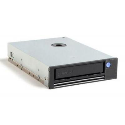 Ibm tape drive: LTO Generation 4 Media 5 Pack Option - Zwart