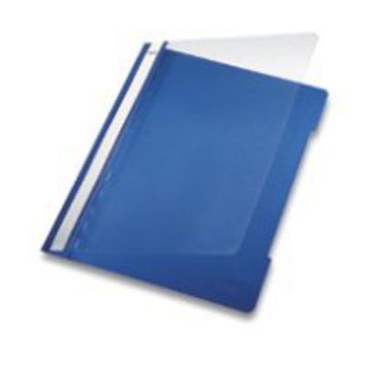 Leitz Presentation File A4 Yellow (25) Stofklepmap - Geel