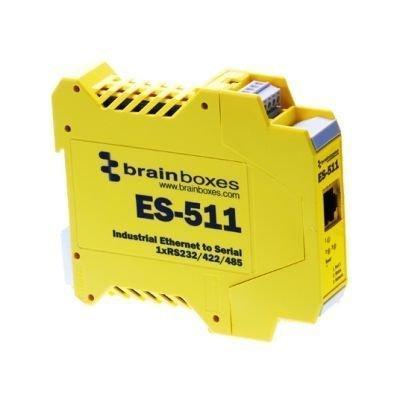 Brainboxes ES-511 seriele server