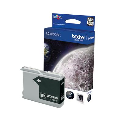 Brother LC-1000BK inktcartridge