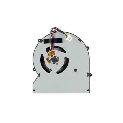 Hp Thermal Module notebook reserve-onderdeel - Zwart, Zilver