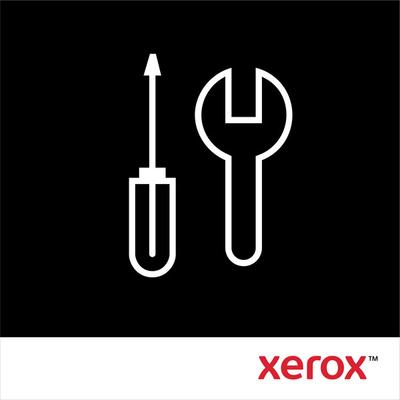 Xerox 2 jaar extra on-site service (in totaal 3 jaar on-site in combinatie met 1 jaar) Garantie