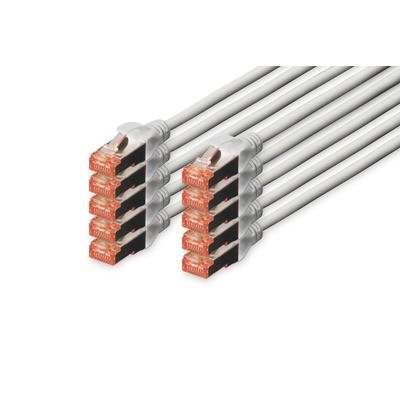 Digitus DK-1644-020-10 UTP-kabels