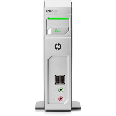 Hp thin client: t310 Quad-Display Zero client