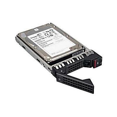 "Lenovo interne harde schijf: ThinkServer 3.5"" 500GB 7.2K SATA-III"