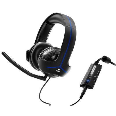 Thrustmaster headset: Y-300P - Zwart