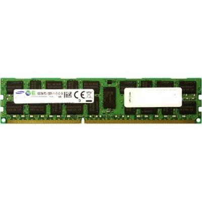 Samsung RAM-geheugen: 16GB DDR3 1600MHz