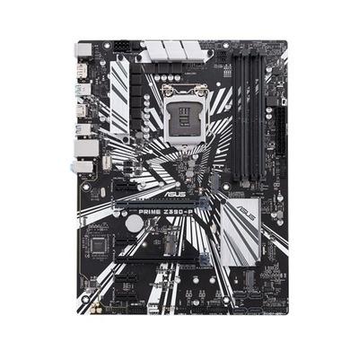 Asus moederbord: PRIME Z390-P