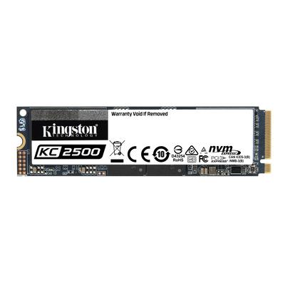 Kingston Technology KC2500 SSD
