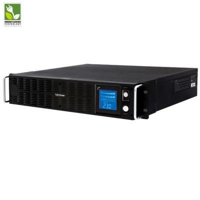 CyberPower PR1500ELCDRTXL2U UPS