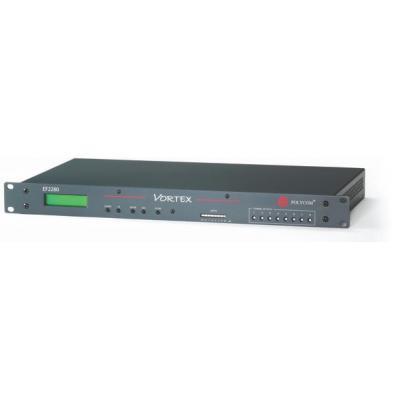 Polycom teleconferentie apparatuur: Vortex EF2280